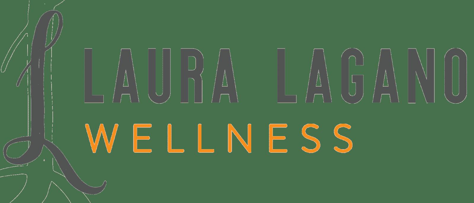 Laura Lagano logo
